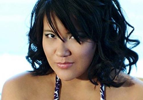 Missing Actress Misty Upham