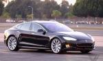 Tesla Motors AWD Model S P85D