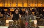 Kim Kardashian and Carla Dibello in Dubai