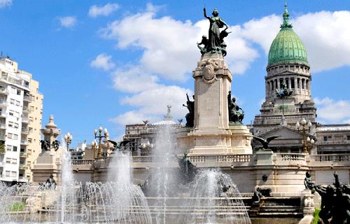 Travel tips Argentina