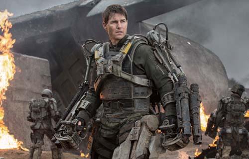 Top Ten Movies of 2014
