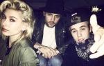 Justin Bieber has left Beverly Hills