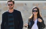 Kourtney Kardashian and Scott Disick togather