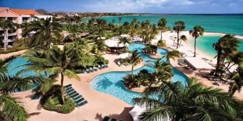 aruba romantic vacations