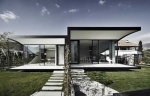 Mirror House design