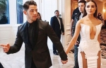 Nick Jonas' girlfriend Olivia Culpo