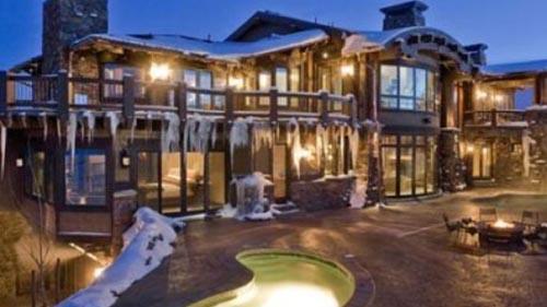 Luxury Ski Dream Home