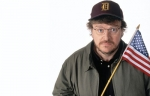 Michael Moore Clarifies snipers comments