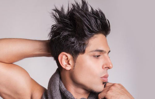 Easy Hair Styles for Men
