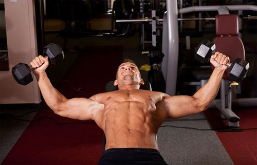 men fitness