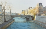 Thierry Duval's Paintings