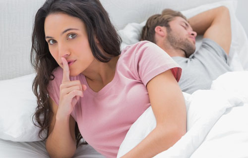 Secrets Every Woman Keeps from Her Man