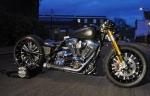 Warr's Harley-Davidson