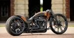 Thunderbike Custom Bike Production