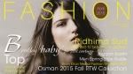fashion central magazine April 2015