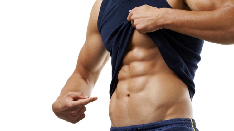 Healthy ABS Meal Planning