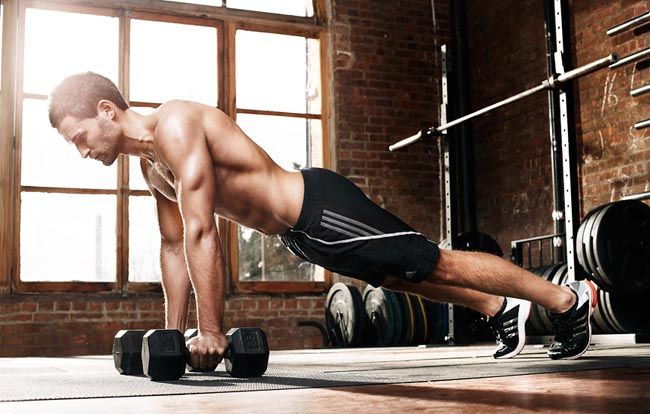 Top Five Rules for Fat Loss