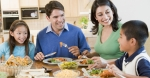 healthy family relationships