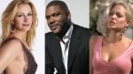 Richest Hollywood Celebrities