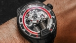 HYT H4 Gotham Watch