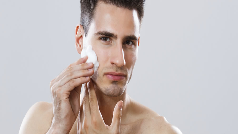 Men's Grooming Products