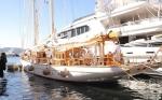 yacht boasts