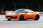 Lotus Evora 400 Review