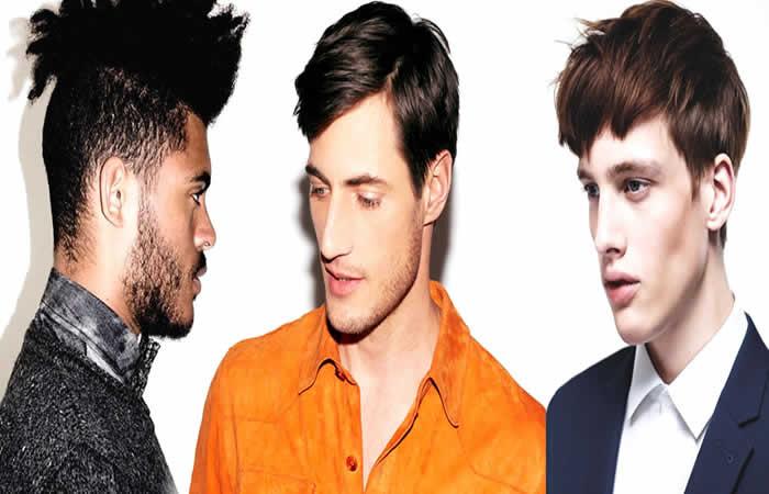 MEN'S HAIRSTYLES OF 2015