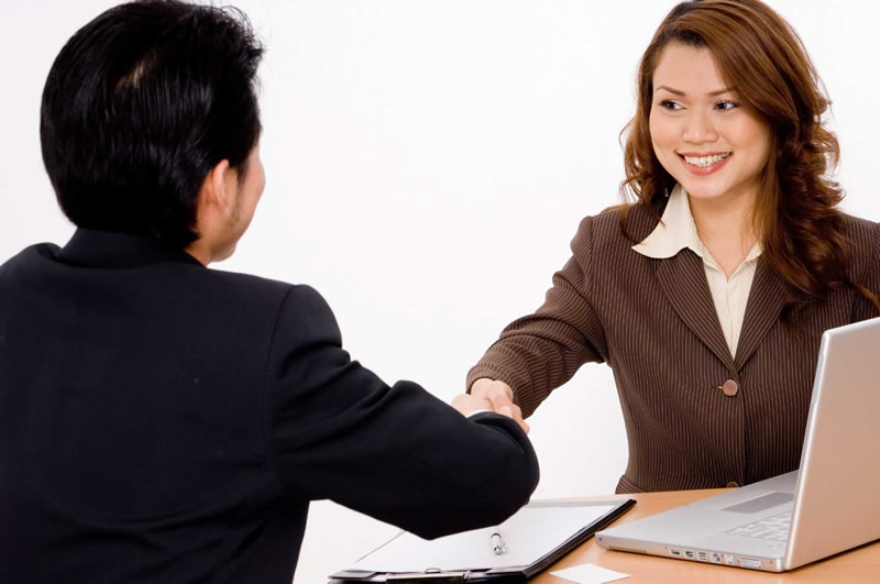 Positive Workplace Relationships