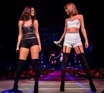 Taylor Swift Invites Selena Gomez