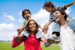 Family Happy Relationship
