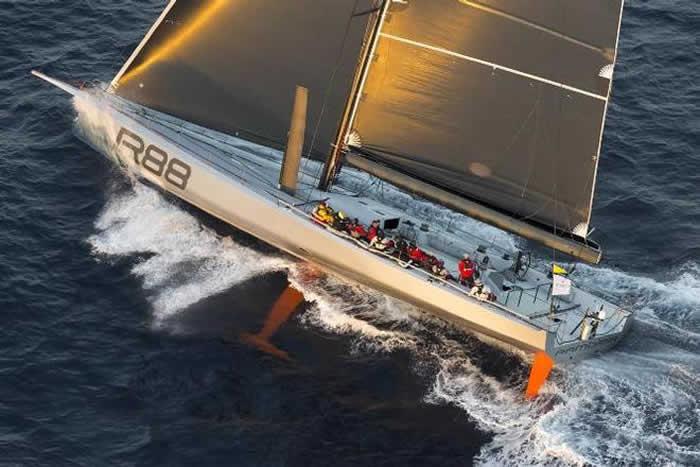 Rolex Sydney Hobart Yacht Race