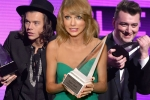 Taylor Swift and One Direction