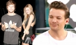 One Direction's Louis Tomlinson has reportedly welcomed a baby boy