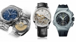Luxurious Men's Watches
