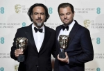 The Revenant' and DiCaprio