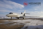 Falcon 7X - Overview