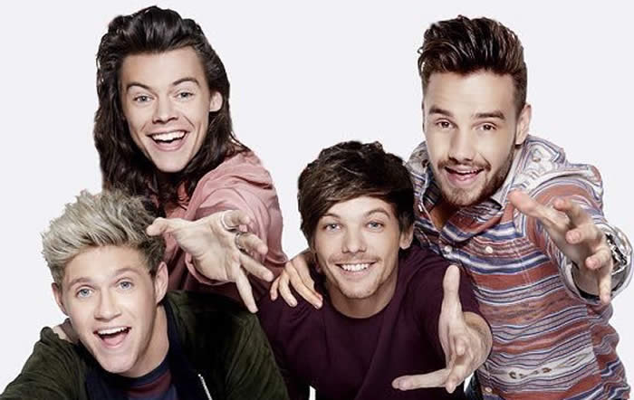 One Direction will not reunite before 2020 after Larry feud