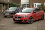 Peugeot 308 GTi Long Term Test Review