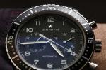 Zenith - Heritage Cronometro TIPO CP-2 Watch