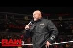 Goldberg Returns to WWE Raw on Halloween, Attacks Rusev and Paul Heyman