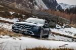 2017 Mercedes E 350 d All Terrain review