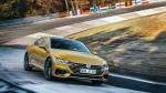 VW Arteon Prototype Gets 409 Horsepower from Turbo VR6