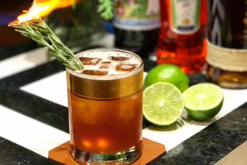 7 Great Rum Cocktails You Can Make at Home