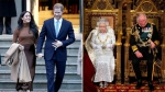 Turbulent Decision by Meghan Markle,Harry shocked Queen Elizabeth.