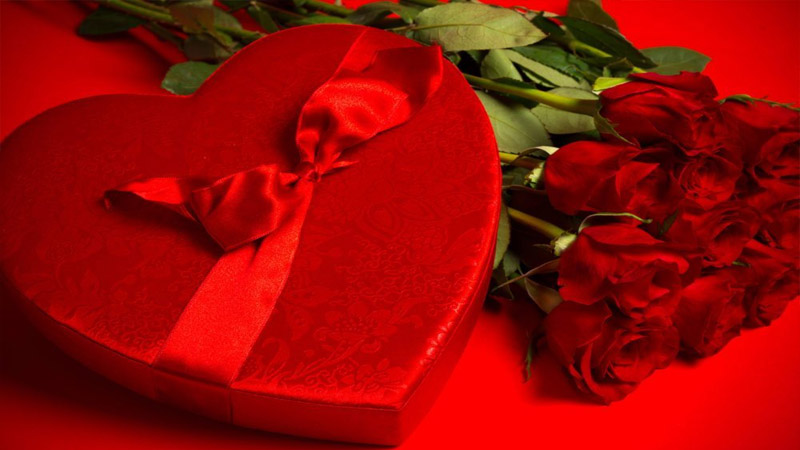 How to Have the Best Valentine's Day Ever