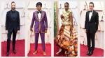 Best-Dressed Men's Styles