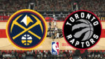 Jokic And The Nuggets Face The Raptors