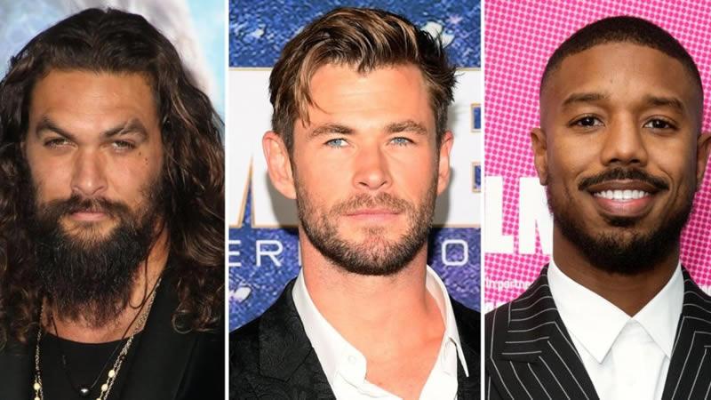 5 facial hair ideas for men