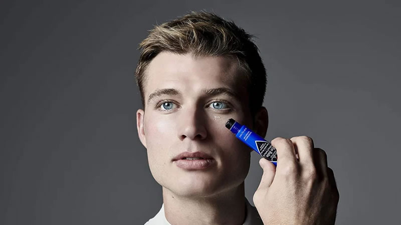 Best Products To Fix Under-Eye Bags MEN